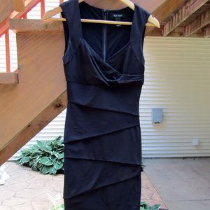 WHITE HOUSE BLACK MARKET Dress Sleeveless Mini